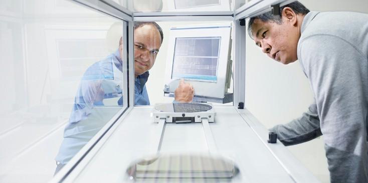 Inovace ve firmě Bosch Rexroth