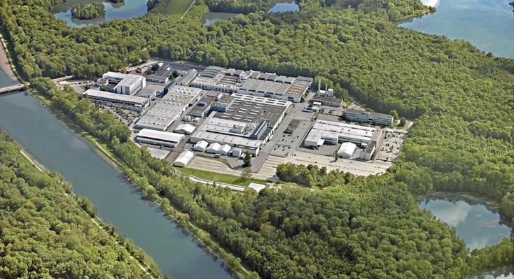 Životní prostředí Bosch Rexroth AG