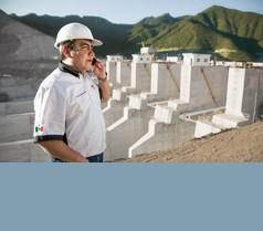 Globální partnerství s firmou Bosch Rexroth