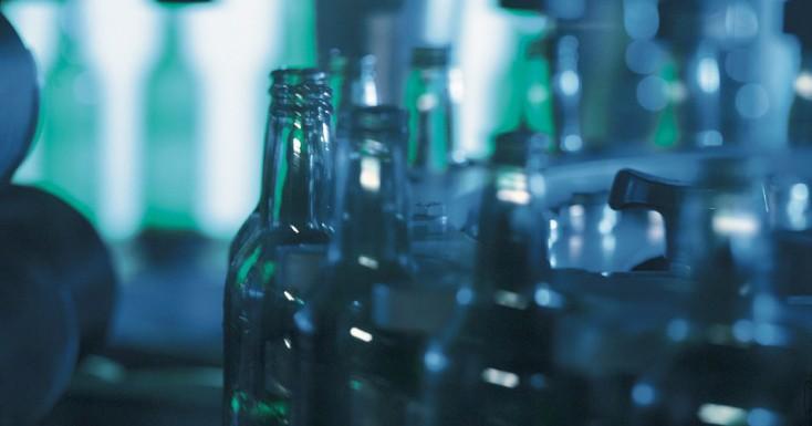 Zpracování skla