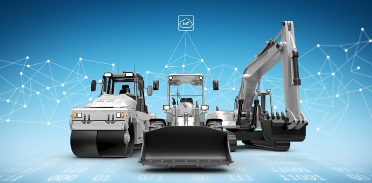 Stavební stroje