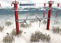 Mořská energie